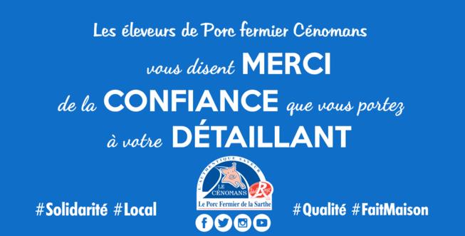Les Porcs de la Sarthe : https://www.porcsdelasarthe.fr
